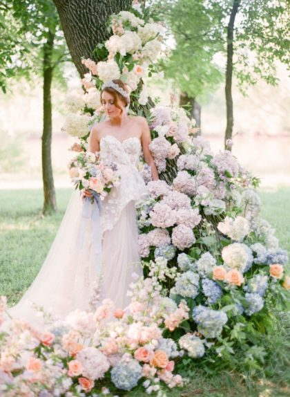 Delicate Fete Parisian Wedding Inspiration Oklahoma Wedding Planner Fete Oklahoma Wedding Photographer Amanda Watson Photography