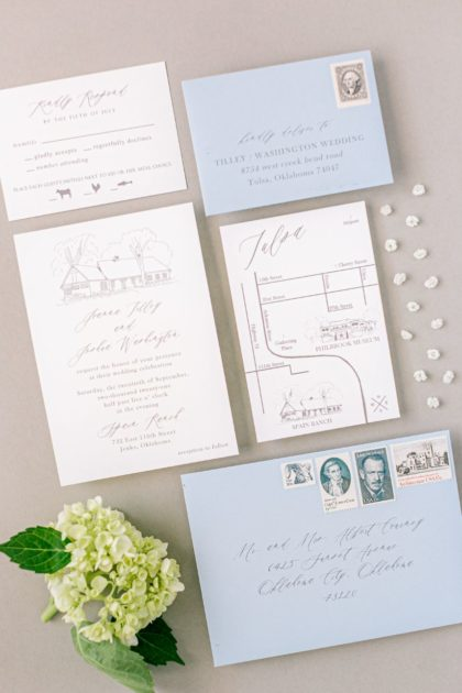 invitation handbook stationery questions answered