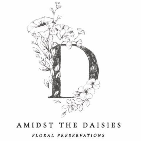 Amidst the Daisies - Oklahoma Wedding This & That