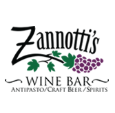 Zannottis Wine Bar - Oklahoma Wedding Private Party Spaces