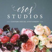 Eros Studios Invitations