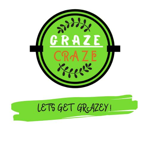 Graze Craze, Inc - Oklahoma Wedding Catering