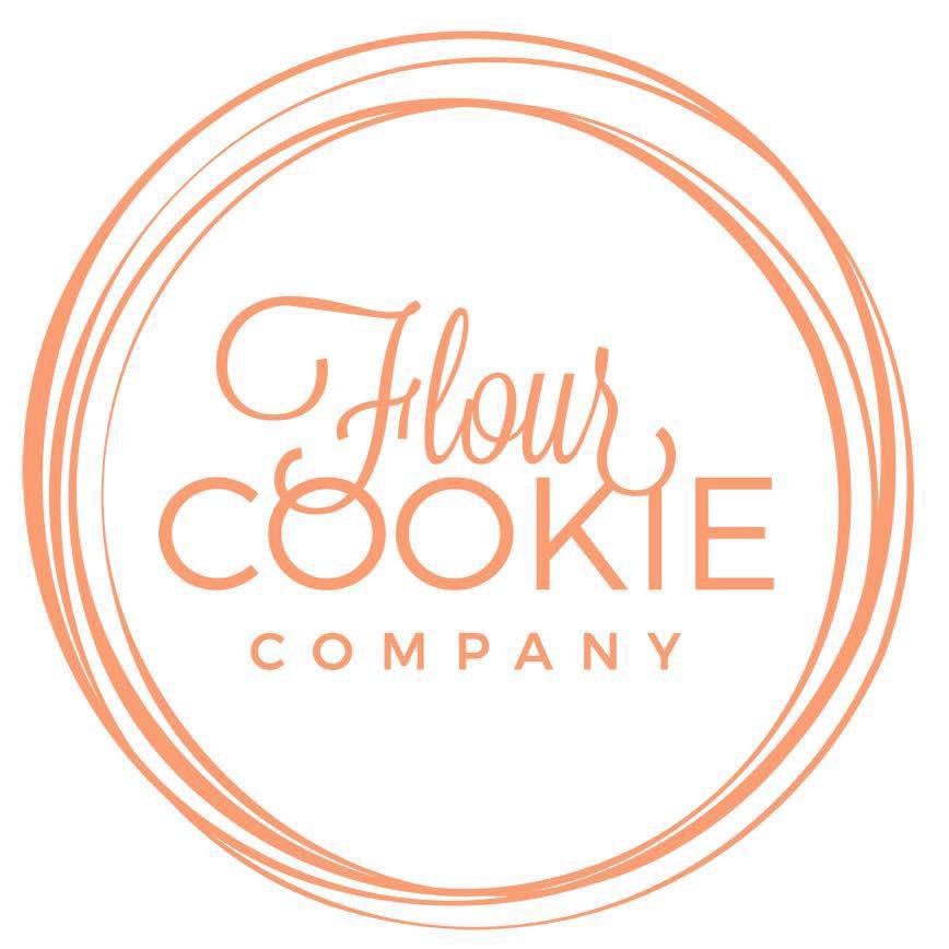Flour Cookie Co. - Oklahoma Wedding Cakes & Desserts