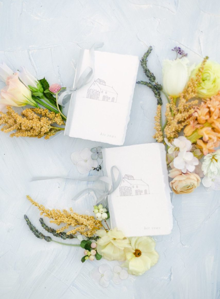wedding keepsake ideas