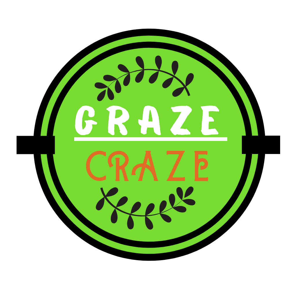 Graze Craze, Inc - Oklahoma Wedding Catering