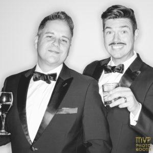 Headshot Kyle & Matt