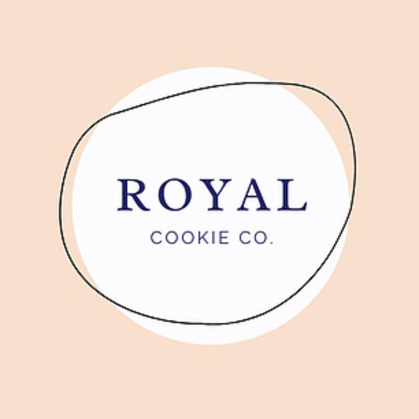 Royal Cookie Co. - Oklahoma Wedding Cakes & Desserts