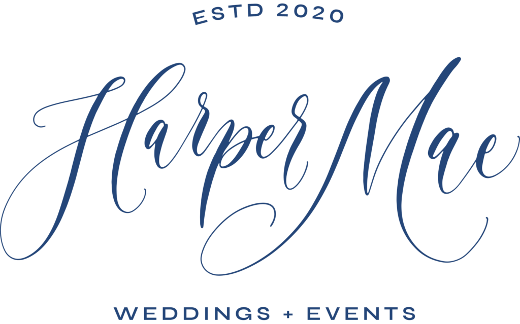 Harper Mae Events - Oklahoma Wedding Wedding Planner