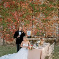 German Inspired Styled Shoot Oklahoma Wedding Venue The Baumberhof Oklahoma Wedding Photographer Danielle Villemarette & Co.