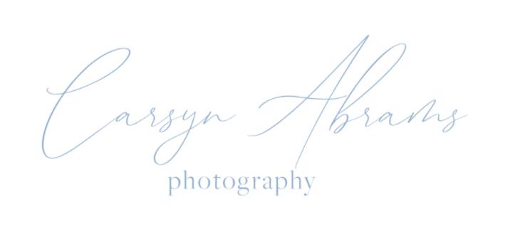 Carsyn Abrams Photography - Oklahoma