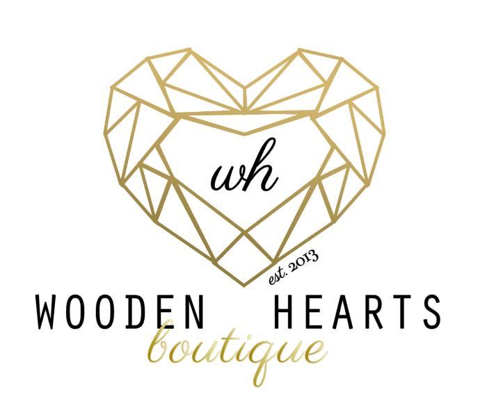 Wooden Hearts Boutique - Oklahoma