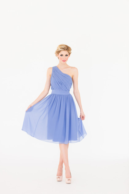 Pastels & Pops - Bridesmaid Dresses