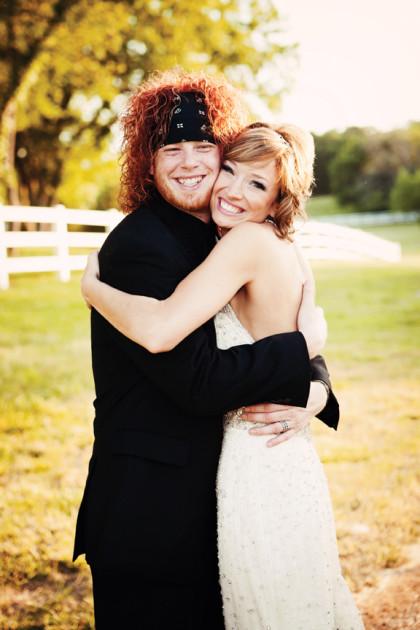 Danielle + Cody