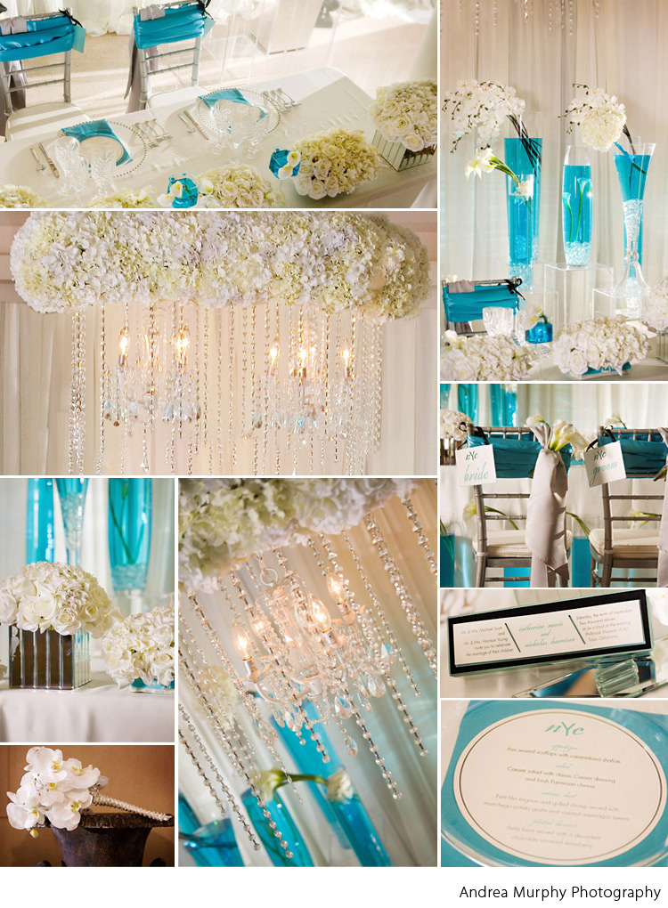 Oklahoma wedding planner - Erica Weddings in Tulsa, Oklahoma