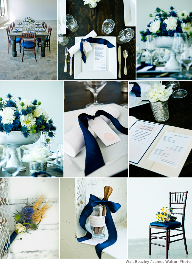 Tulsa wedding planner and event designer - Zinke Design in Tulsa, Oklahoma