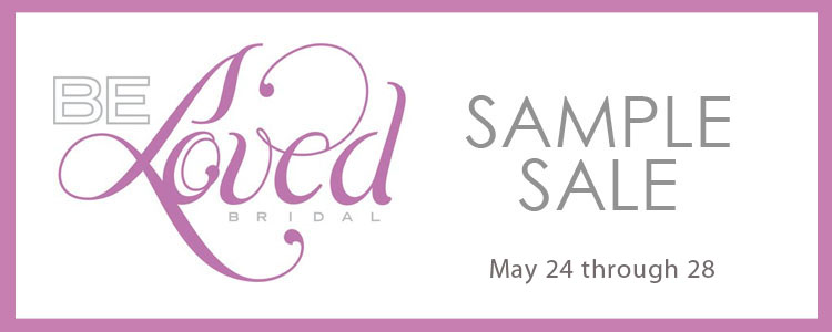 Beloved Bridal Sample Sale, Brides of Oklahoma