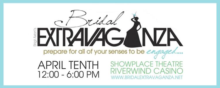 Bridal Extravaganza, Oklahoma Wedding Show