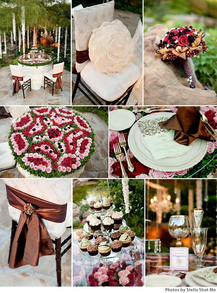 The Wedding Belle Tablescape, Brides of Oklahoma Wedding Blog