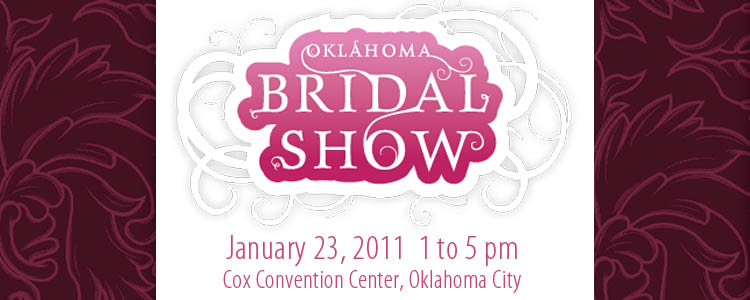 Oklahoma Bridal Show at the Cox Convention Center