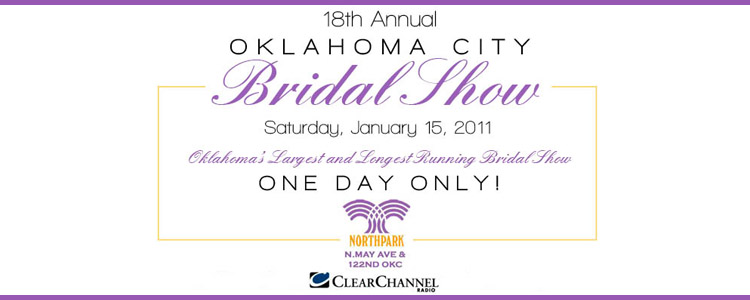 Clear Channel Bridal Show, Northpark Mall