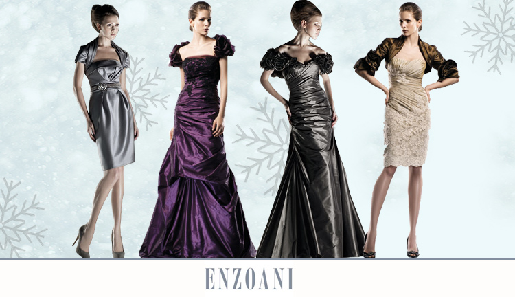 Enzoani Jackets, Brides of Oklahoma Wedding Accessories, Bridal Boutique