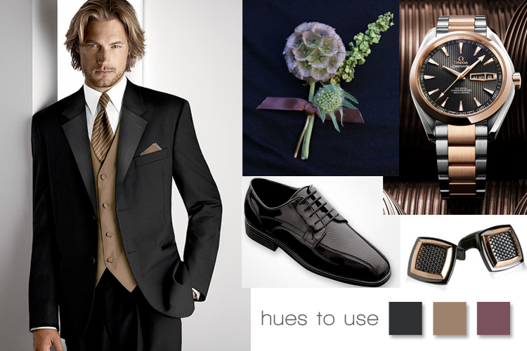 Wedding Inspiration for the groom, Oklahoma Tuxedo, Grooms Style