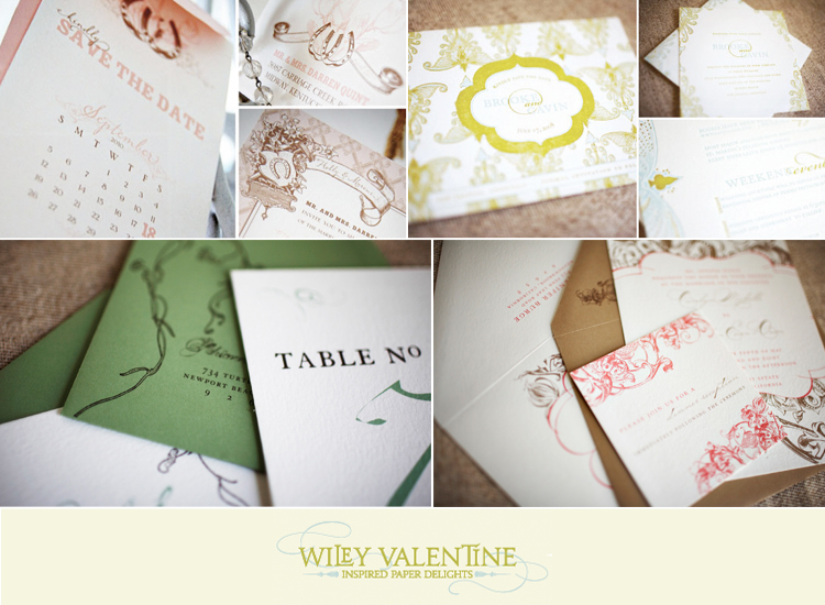 Wiley Valentine Invitations, Chirps and Cheers, Edmond Wedding Stationery