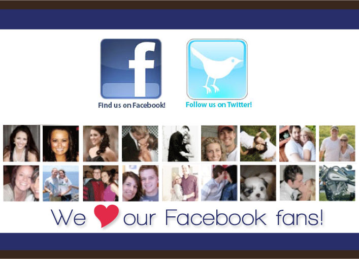 Find Brides of Oklahoma online on Facebook and Twitter.