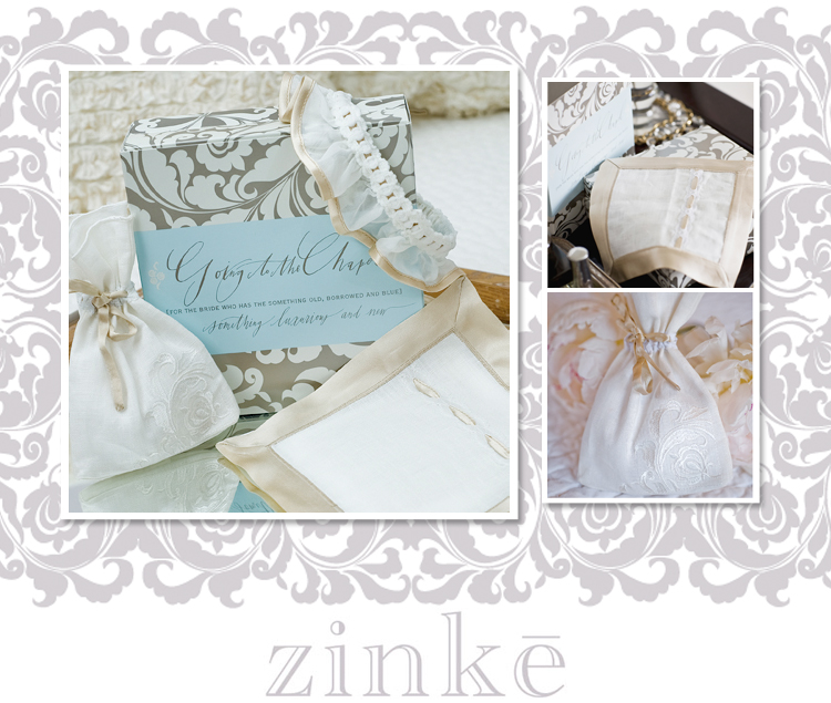 Oklahoma wedding planner and designer - Zinke Design in Tulsa, Oklahoma