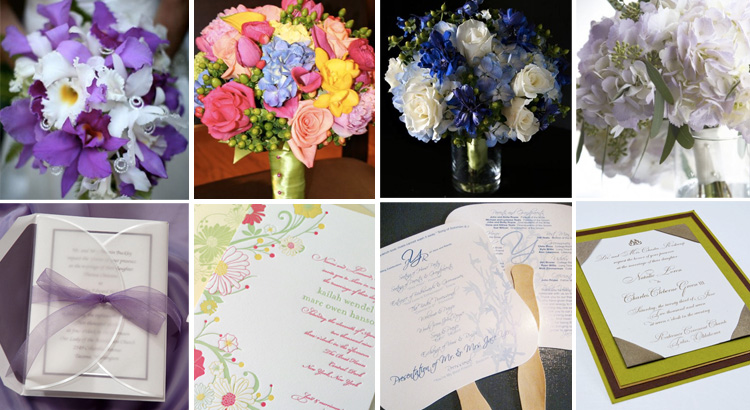 Find Oklahoma wedding florists in the Oklahoma City and Tulsa areas.