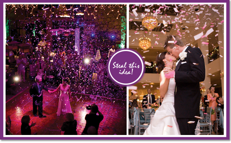 Find Oklahoma wedding day inspiration in the Oklahoma City and Tulsa areas.