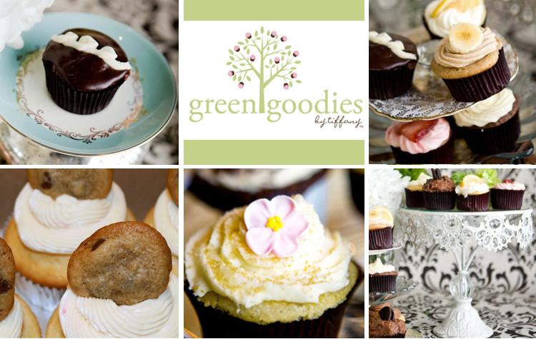 Green Goodies Oklahoma City, Cupcake Artist