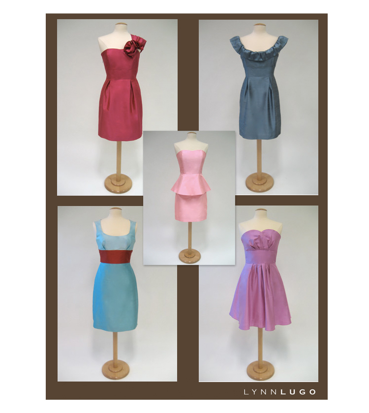 Find Oklahoma wedding and bridesmaid attire in the Oklahoma City and Tulsa areas.