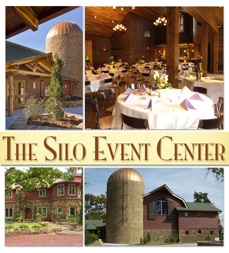 The Silo Event Center, Tulsa Oklahoma, Oklahoma Wedding Venue