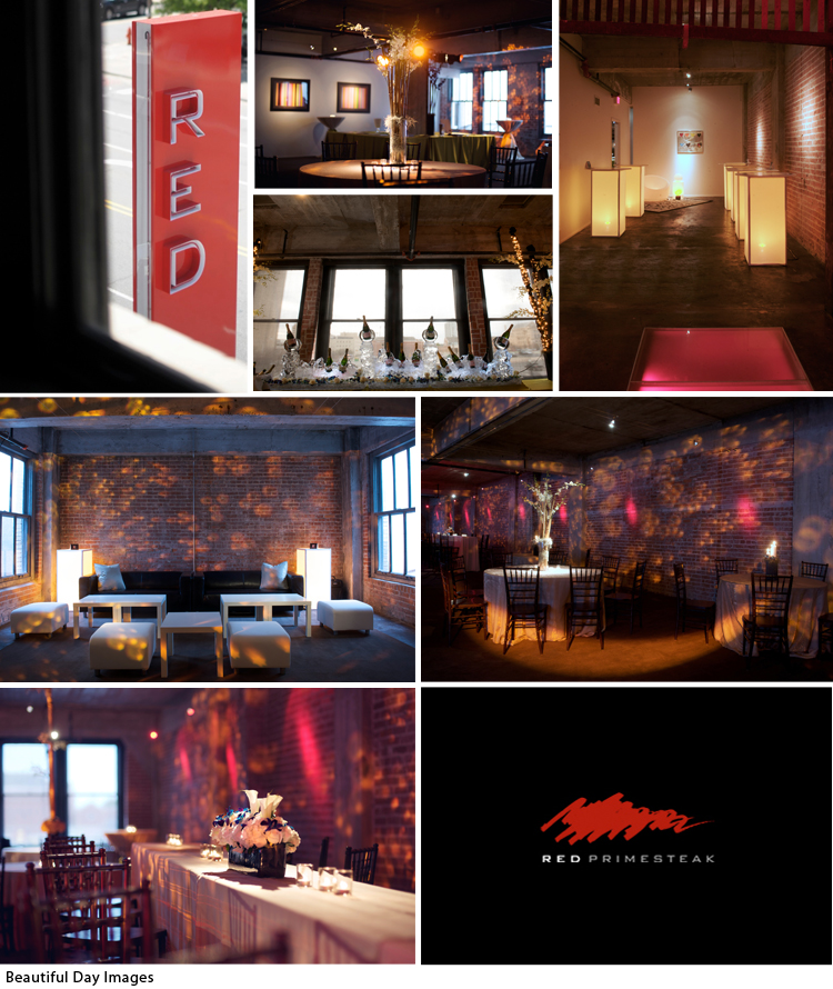 ner venue - Red Primesteak in Oklahoma City
