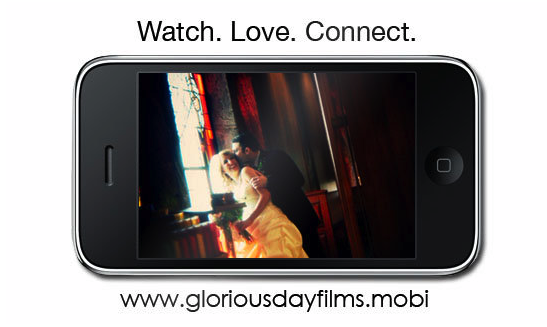 Oklahoma wedding videographer - Glorious Day Films