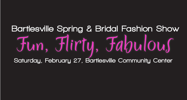 Bartlesville Spring and Bridal Fashion Show
