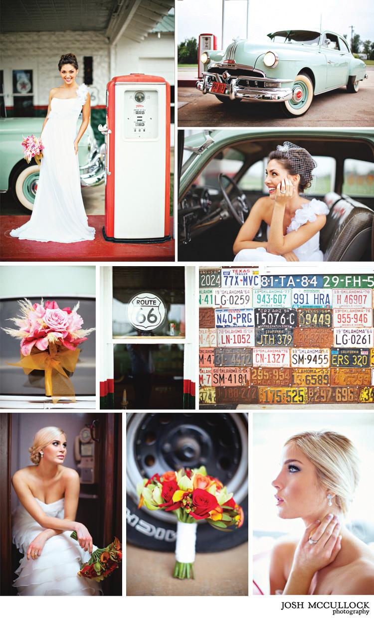 Oklahoma wedding photographer - Josh McCullock Photography