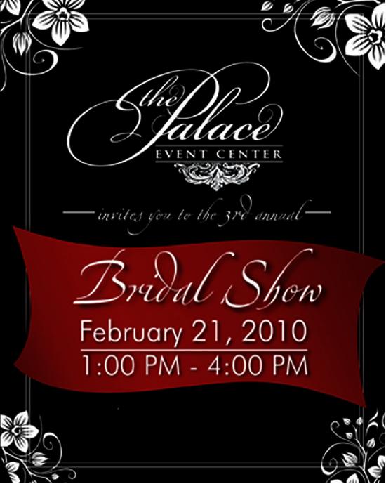 Oklahoma wedding venue - Palace Event Center