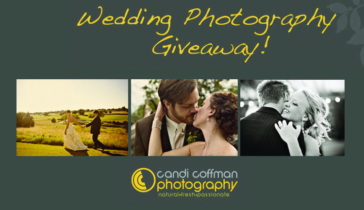 Oklahoma wedding photographer - Candi Coffman Photography
