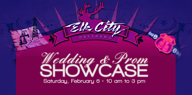 Western Oklahoma Wedding & Prom Showcase