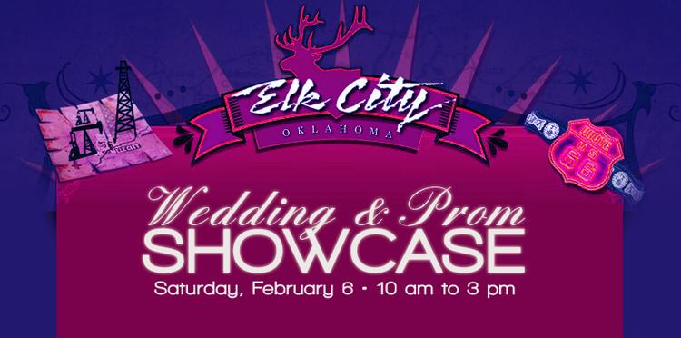 Western Oklahoma Wedding & Prom Showcase