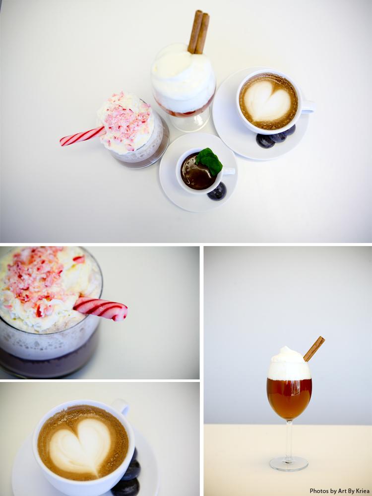 Cafe Evoke Cocktails, Beverage Catering