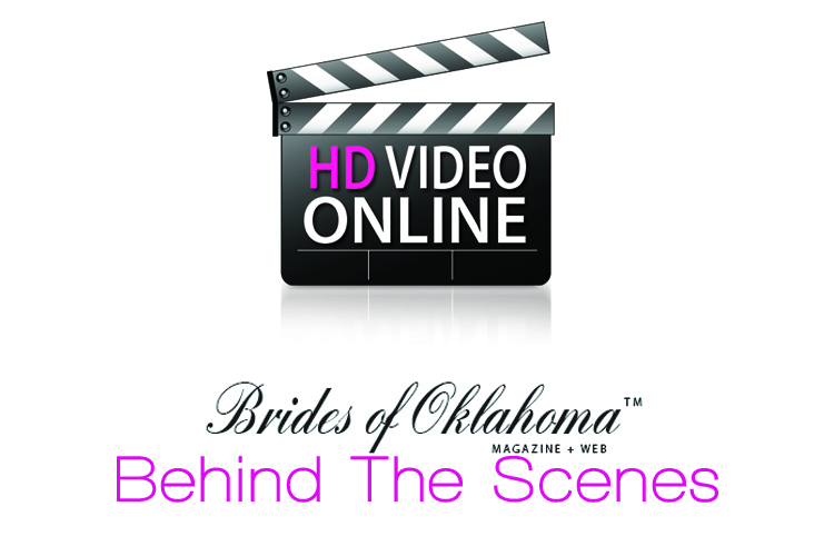 HD videos online at Brides of Oklahoma