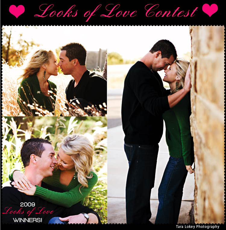 Looks of Love Contest, Brides of Oklahoma