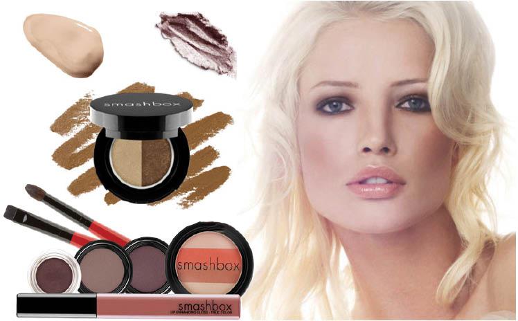 Faccia Bella, Smashbox Cosmetics
