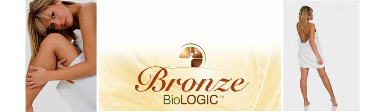 Bronze bioLOGIC from Indulge Salon and Spa in Oklahoma City