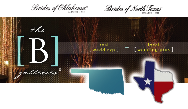 The magazine is expanding to Texas with Brides of North Texas magazine and web!