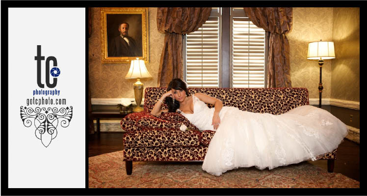 Oklahoma wedding photographer Travis Caperton meet the photographer video