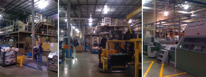 Motherall Printing facility